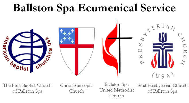 Ecumenical Worship Service