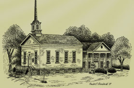 First Presbyterian Church of Ballston Spa